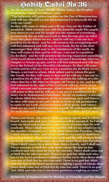 The Forty Qudsi Hadith - Page 2 Qud36