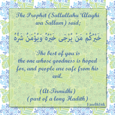 Best of the Best - Ahadith  Best07