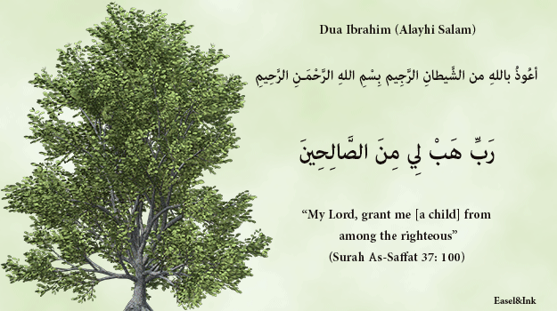 Duas from the Qur'an - Page 3 75
