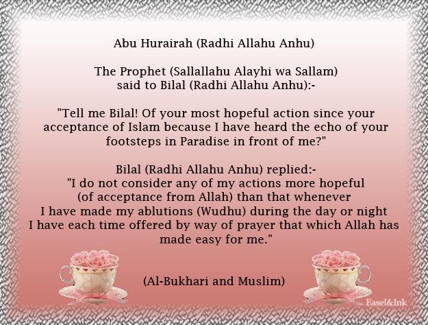 Hadith Graphics - Page 4 Bilalwudhu