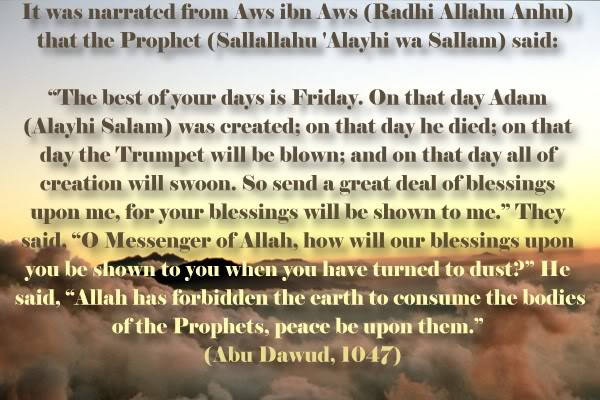 Hadith Graphics - Page 2 Friday4