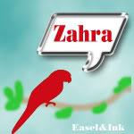 Zahra Zahra01
