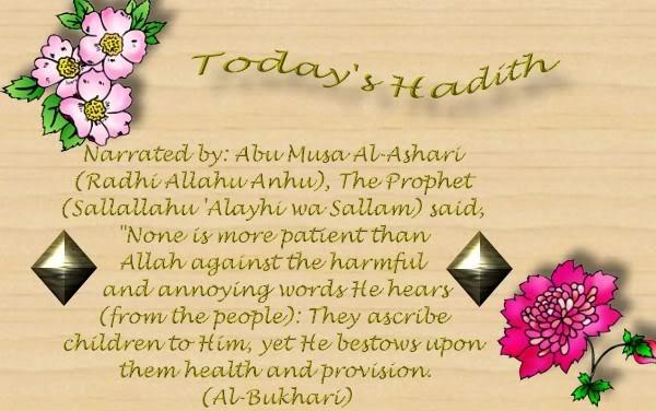 Daily Hadith Tohad27