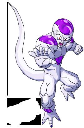 Renders de Dragon Ball Freezerze6