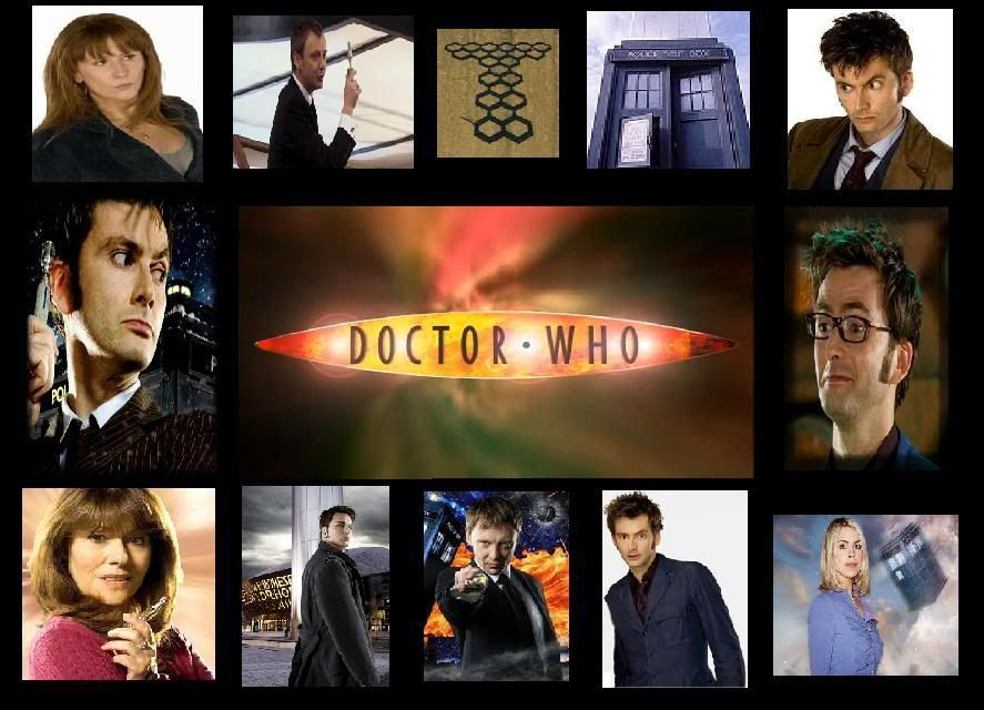 Which Image Do Your Like Better?:P DoctorWhoTorchwoodForum