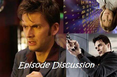 ~Doctor Who & Torchwood Roleplay~ EpisodeDiscussion