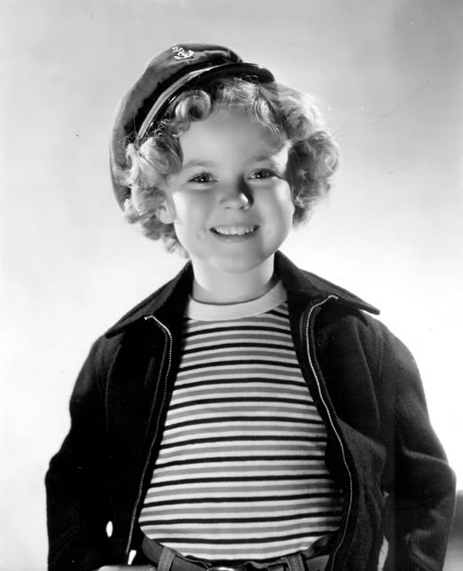 Shirley TEMPLE ShirleyTemplePicture