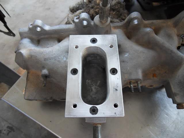 Adaptar carburador Weber (Fiat Tipo 1.4) SDC16596
