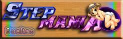 Stepmania = DDR + Pump it Up PC StepManiaSueltas-bn