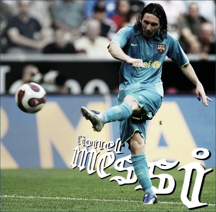 quel est le meilleur avatar dans notre forum Messi