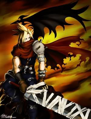 Picture Wars Cloud_Strife