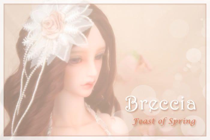 SOOM: Special Order - Breccia, Feast of Spring SoomBrecciaSO
