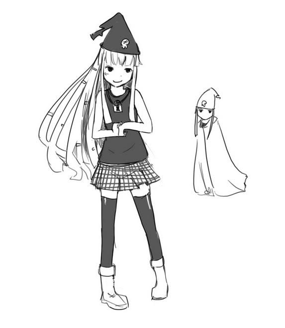 [Character CF2]- มะลิ Copy-3