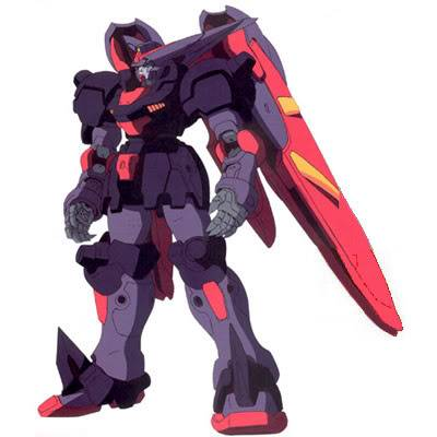 Zeon gundam sign ups Gf13-001nh2