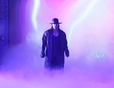Edge habla sobre style y lesnar Undertaker