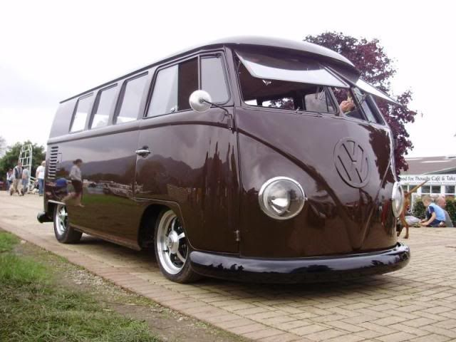 the aircooled thread BrownVanfest08092