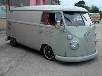 the aircooled thread T2dsplitvan