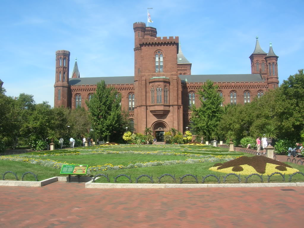 Smithsonian Institute DSCN1697