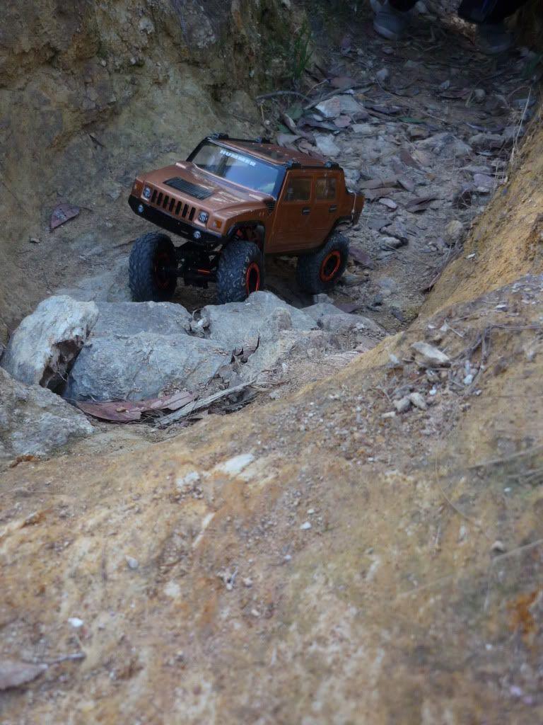 Beno's Sierra Scaler! P1000968