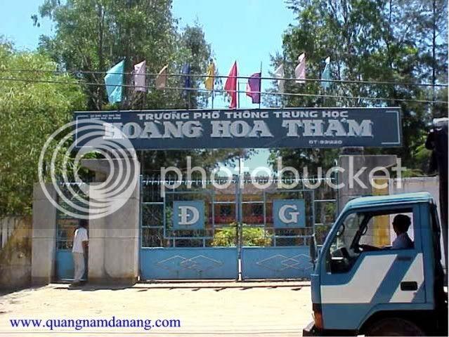 Một vài hình ảnh Đà Nẵng xưa Truonghoanghoatham