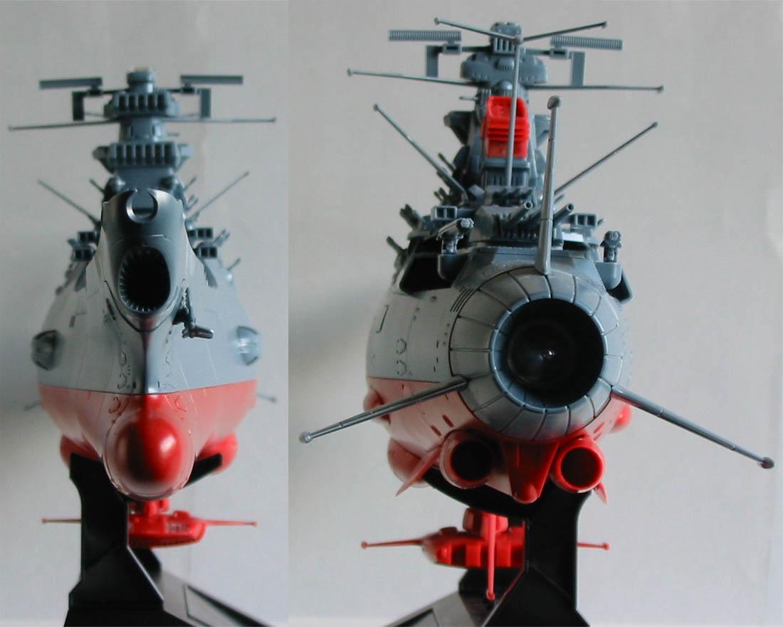 Encouraçado Espacial Yamato Yamato1-500wip03-1