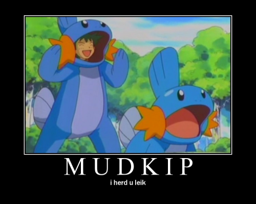 Random Funny Pictures Thread:) Mudkipplz