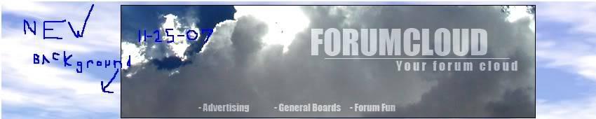 ForumCloud History History