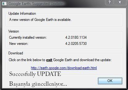 Google Earth Pro 4.2 قوقل ايرث 4 برنامج + الكراك 12-7