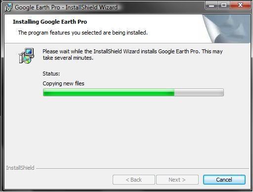 Google Earth Pro 4.2 قوقل ايرث 4 برنامج + الكراك 4-38