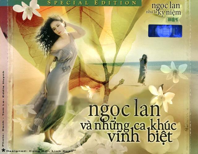 Nữ ca sĩ Ngọc Lan Nlvnckvbfront