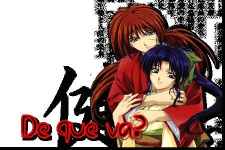 [Analisis]Rurouni Kenshin. Banner2