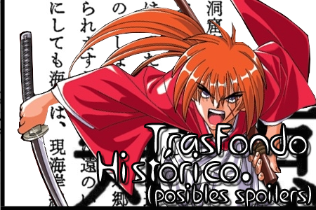 [Analisis]Rurouni Kenshin. Banner5