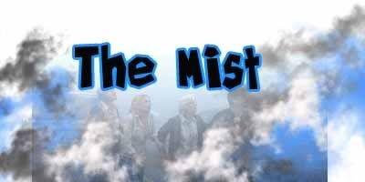 The Mist…otra de Stephen king! Bannermist