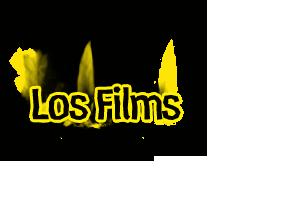 [Analisis]YuYu Hakusho. Films