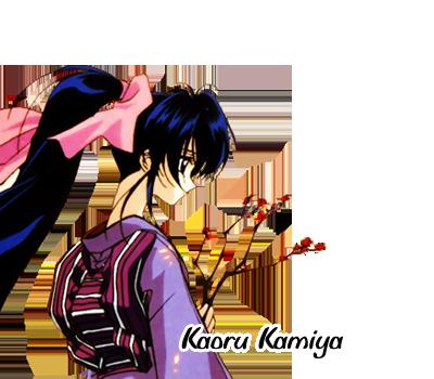 [Analisis]Rurouni Kenshin. Kaoru