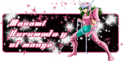 [Analisis]Saint Seiya (Los caballeros del zodiaco XDDD) Mangakuru