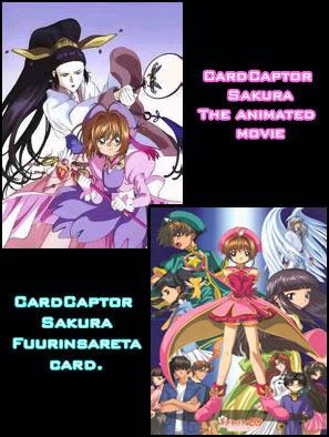[Analisis]CardCaptor Sakura! Movie