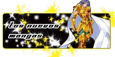 [Analisis]Saint Seiya (Los caballeros del zodiaco XDDD) Newmangas