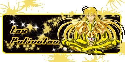 [Analisis]Saint Seiya (Los caballeros del zodiaco XDDD) Peliculas