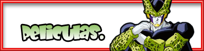 [Analisis]Dragon ball... Pelis