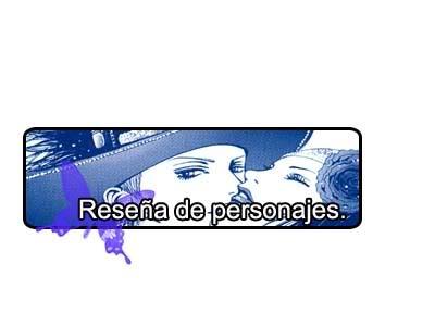 [Analisis]Paradise Kiss. Perso
