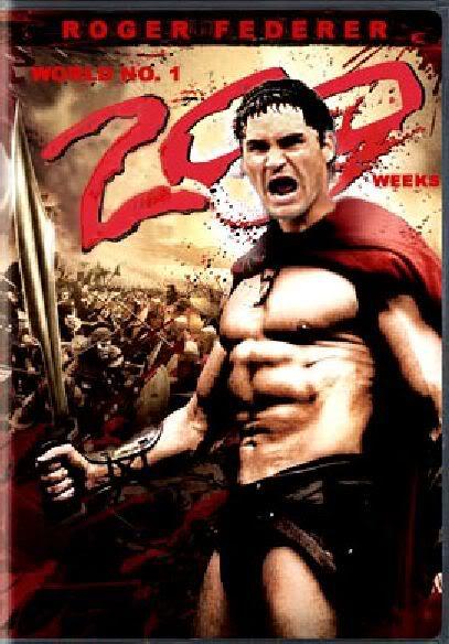 Dibujos de Roger Federer - Página 2 Federer200