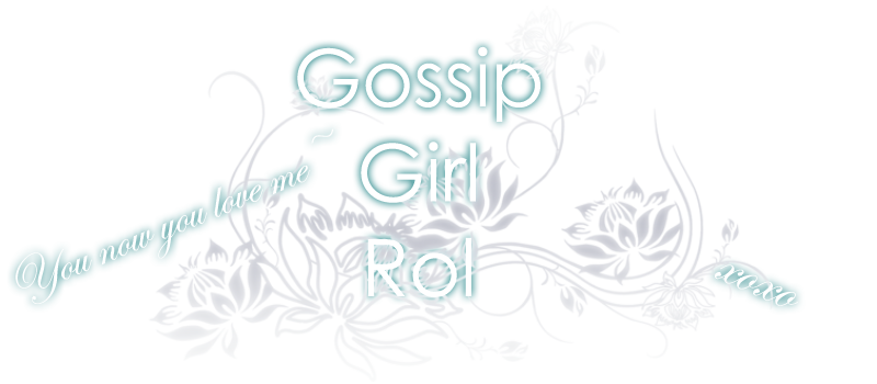 Gossip Girl Rol