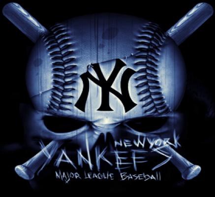 Galeria MLB YANKEES
