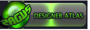 Designer Atlas