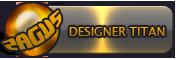 Designer Titan