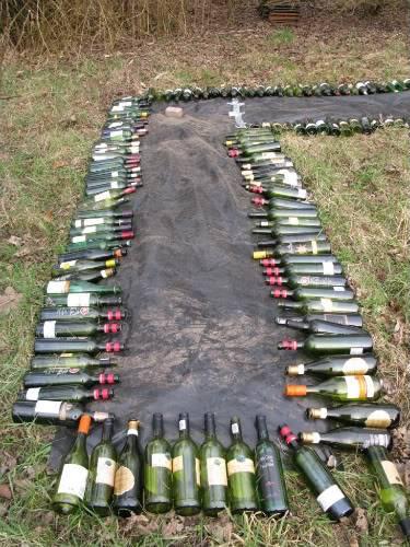 verhoogde flessenbedden 65flessenperk1
