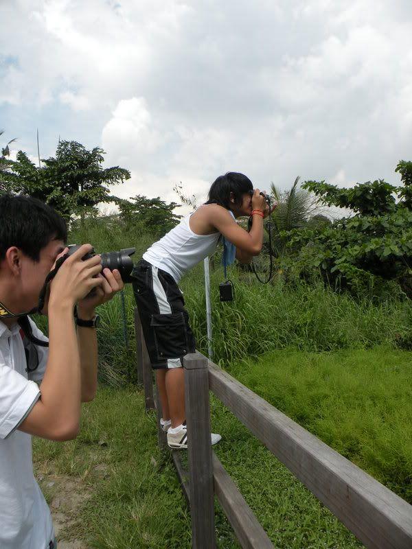 4th October 2008:  Pulau Ubin Outing DSCN0095