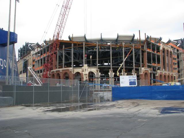 Citi Field - Nuevo Estadio de los New York Mets (2009) - Página 2 CitiFieldConstruction2008-02-02007