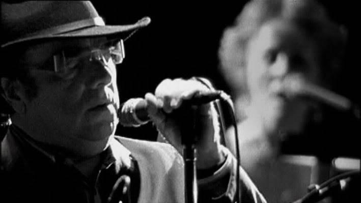 Et Van Morrison chantait... VanMorrisonNashville01
